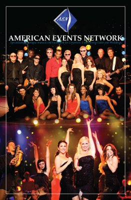 American Events Network
