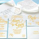 130x130 sq 1360964656543 weddingensembleyellow