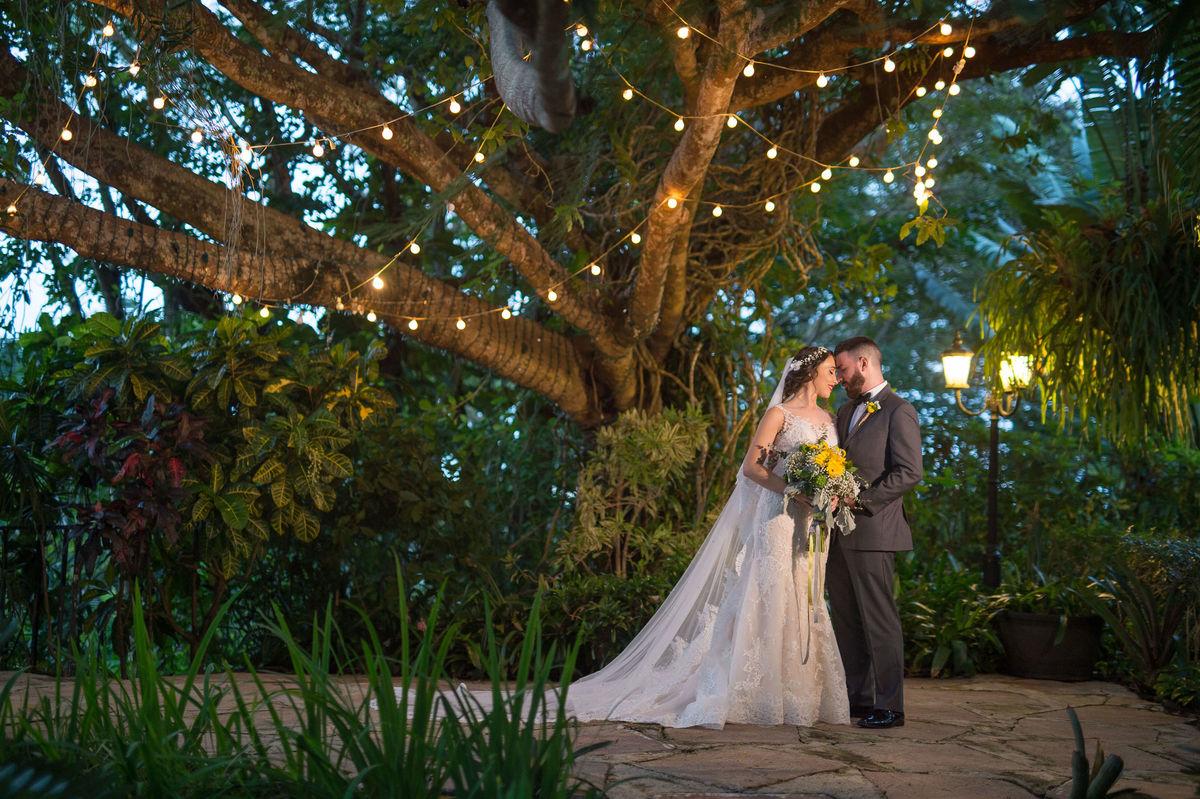Los Jardines del Castillo - Venue - Trujillo Alto, PR - WeddingWire