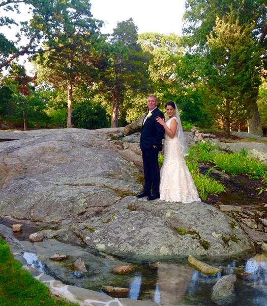 Outdoor Wedding Venues Ma: Scituate, MA Wedding Venue