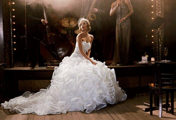 Scottsdale, AZ Wedding Dress