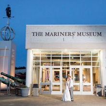 the mariners 39 museum and park venue newport news va weddingwire. Black Bedroom Furniture Sets. Home Design Ideas