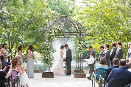 Alabama wedding venues reviews for 205 venues hampton cove wedding plantation junglespirit Images