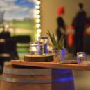 130x130 sq 1457820662846 wine barrel table decor