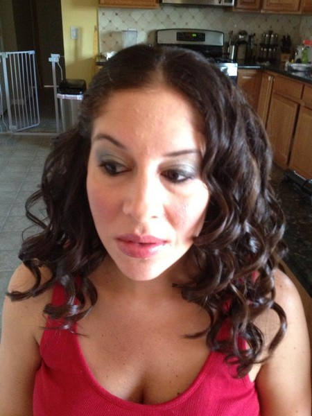 photo 2 of All Dolled Up Professional Make-Up Artistry by Mia LaCosa