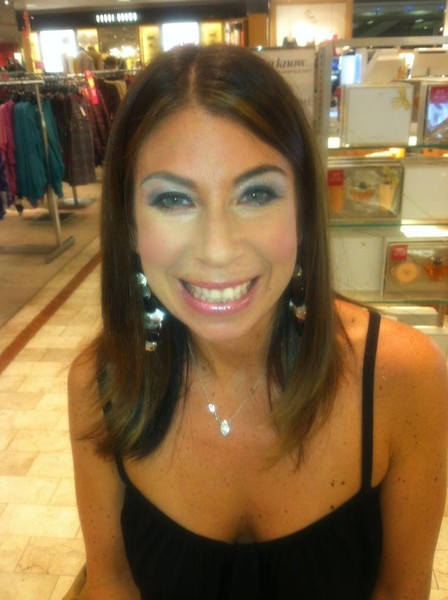 photo 3 of All Dolled Up Professional Make-Up Artistry by Mia LaCosa