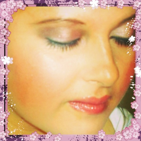 photo 4 of All Dolled Up Professional Make-Up Artistry by Mia LaCosa