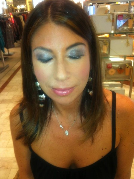 photo 9 of All Dolled Up Professional Make-Up Artistry by Mia LaCosa