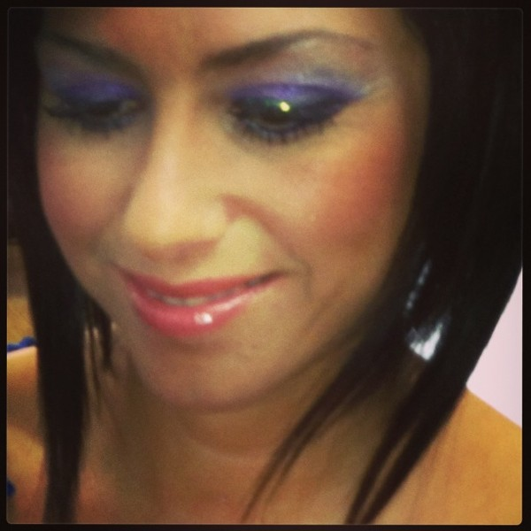 photo 1 of All Dolled Up Professional Make-Up Artistry by Mia LaCosa