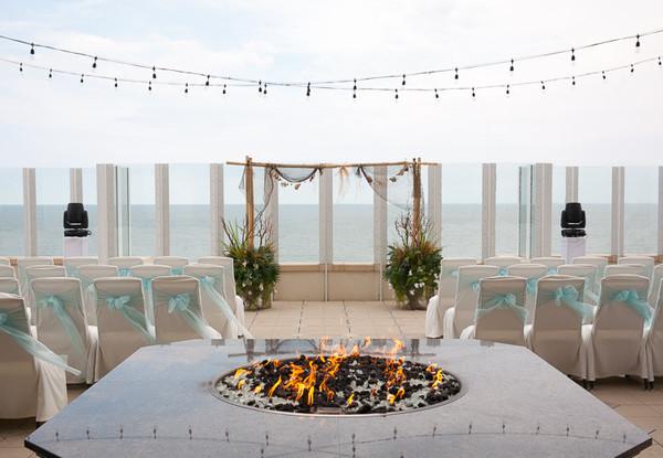 Oceanaire Resort Hotel - Virginia Beach, VA Wedding Venue
