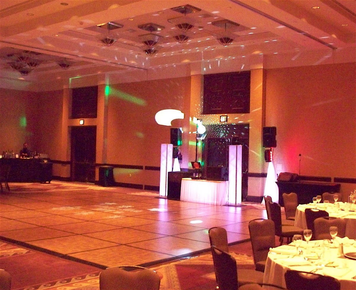 Red Sapphire DJ Entertainment - DJ - Albuquerque, NM - WeddingWire