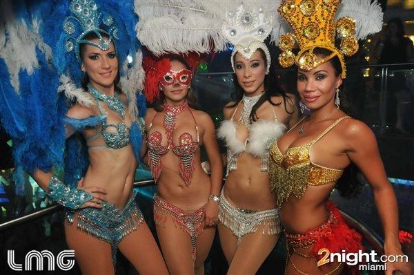 Entertainment Dancers Miami Miami Wedding Entertainer