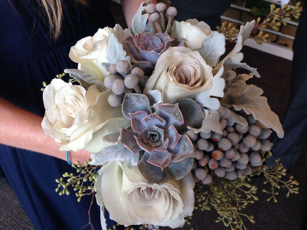 Nancy Krause Floral Design Garden Antiques Flowers Chicago Il
