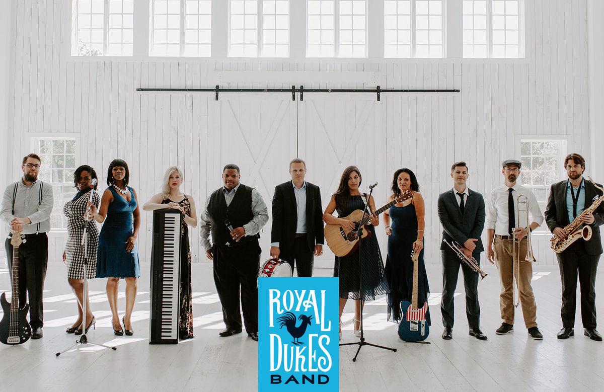 Royal Dukes Band - Band - Austin, TX - WeddingWire