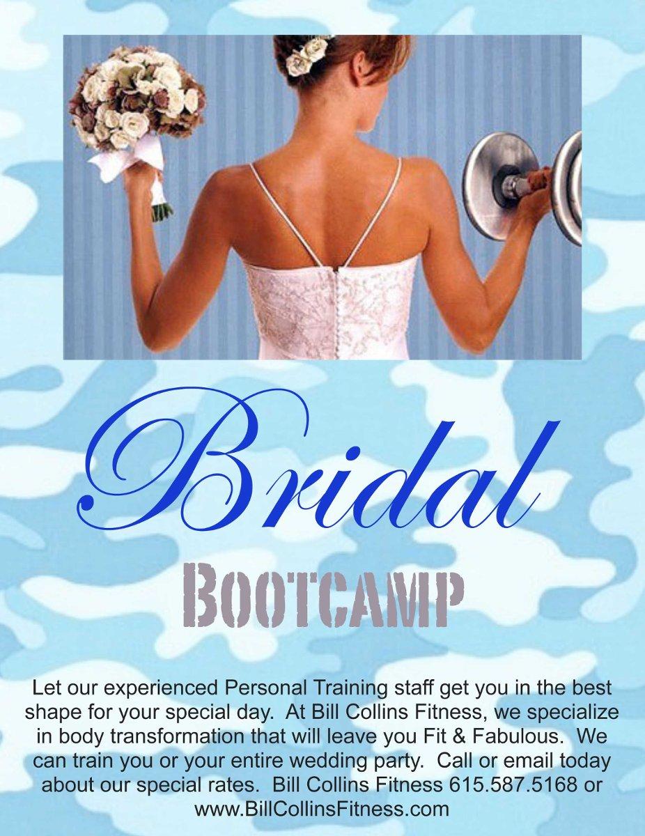 Bill Collins Fitness Beauty Amp Health Nashville Tn