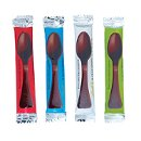 Lindt Chocolate Spoons! Perfect for Coffee Hour! Solid Dark Chocolate individually wrapped in colorful wrappers.