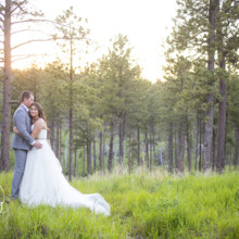 220x220 sq 1485461530835 flagstaff wedding