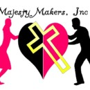 130x130 sq 1365100669844 majestymakers logo w coss