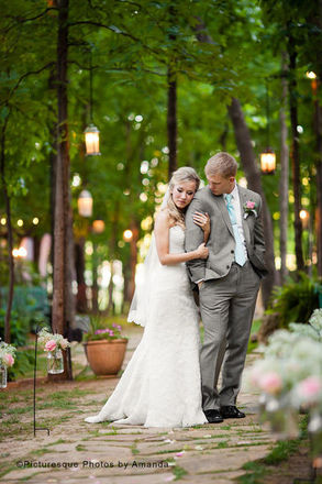 The Hidden Porch Wedding Chapel and Gardens