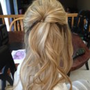 130x130 sq 1368406615828 amber wedding hair trial