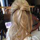 130x130 sq 1368406615828 amber wedding hair trial