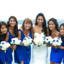 130x130 sq 1413740671100 trisah valley  mike sarvela bridal party 148