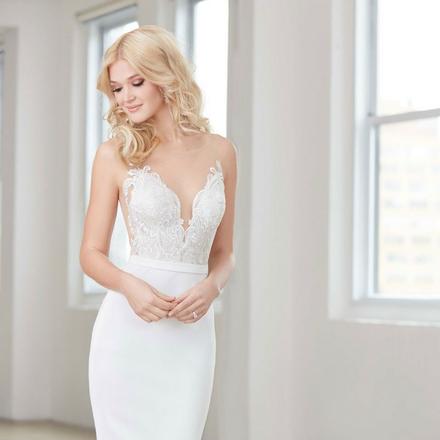 Michigan Wedding Dresses - Reviews for 138 Dresses