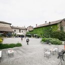 © Photo 2012 by Julian Kanz Photography Location: Corneliano Bertario's Castle - The Garden