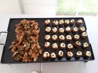 photo 9 of Savory Gourmet Catering