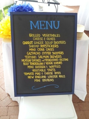 photo 26 of Savory Gourmet Catering