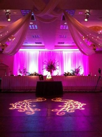 Jackson wedding decor lighting reviews for 6 decor lighting mississippi event lighting audio video junglespirit Images