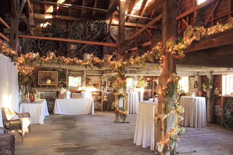 Endicott Farm, Wedding Ceremony & Reception Venue, Wedding ...