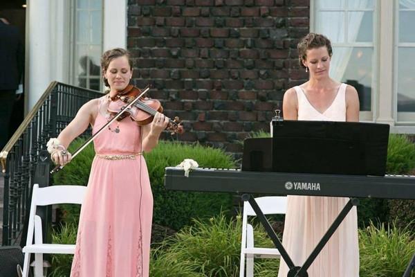 1462979706068 Cadence 2 Binghamton wedding ceremonymusic