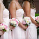130x130 sq 1479355193450 bridesmaids at a gorgeous outdoor ceremony at the