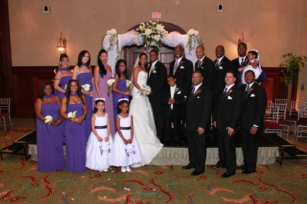 photo 6 of J&A Wedding Consulting LLC
