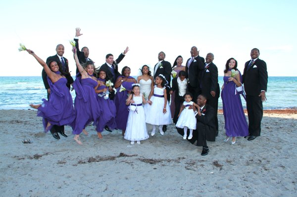photo 9 of J&A Wedding Consulting LLC