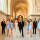 130x130 sq 1398793616110 city hall bridal party with attitud