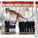 130x130 sq 1425847225869 mabel and ryan with wedding party trex