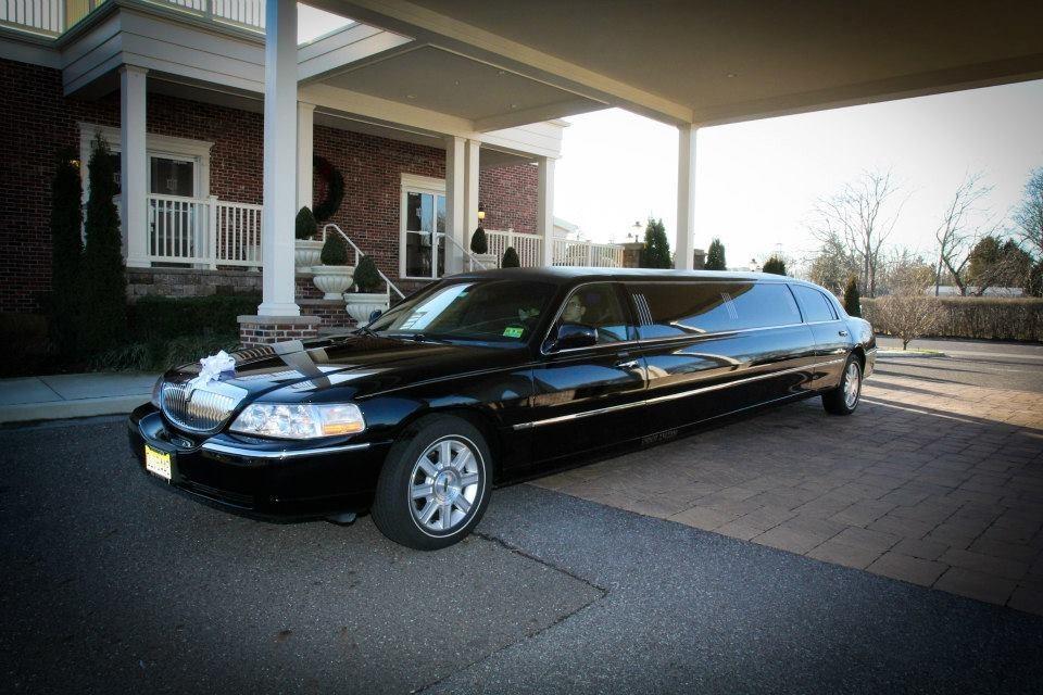 Golden Years Limousine Service Inc. - Transportation - Vineland, NJ ...