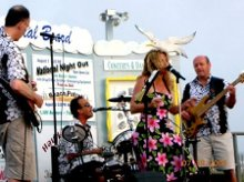 Aloha Beach Band - Tropical Band! photo