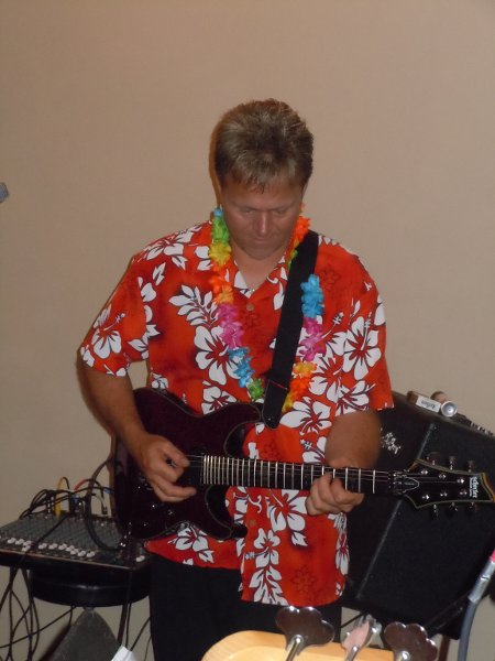 photo 4 of Aloha Beach Band - Tropical Band!