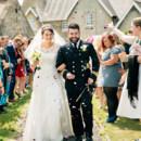 130x130 sq 1471029794179 30 confetti church ceremony bride groom internatio