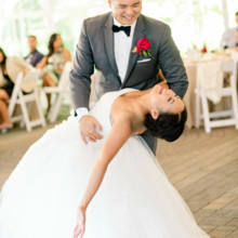 220x220 sq 1471029728156 19 reception bride groom first dance rock creek ga