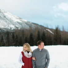 220x220 sq 1471029787116 29 snoqualmie pass winter engagment snow mountains