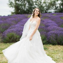 220x220 sq 1471030096575 3 lavender farm wedding photography by betty elain