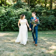 220x220 sq 1507679690692 15 seattle wedding photographer bride groom woodsy