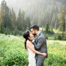 220x220 sq 1507679851098 2 mt rainier tipsoo lake bridal photographyseattle