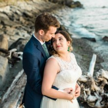 220x220 sq 1507679874802 1 seattle wedding photographer bride groom waterfr