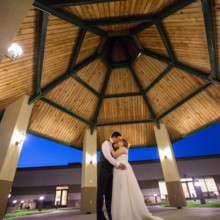 220x220 sq 1409703919420 wedding courtyard night 2