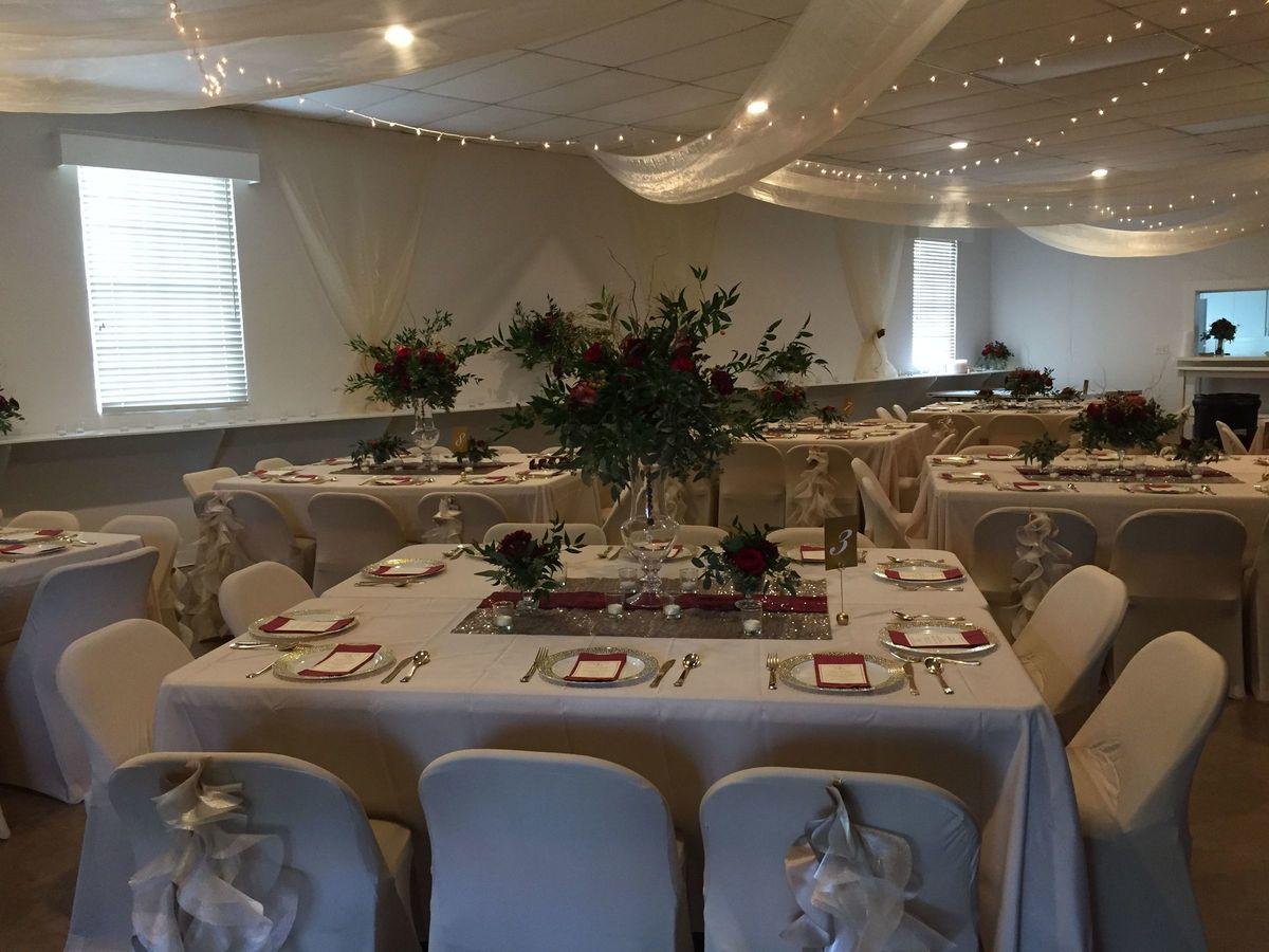 Mandarin Garden Club - Venue - Jacksonville, FL - WeddingWire